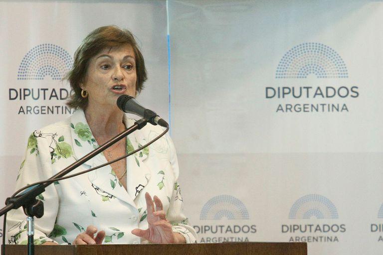 María Angélica Gelli