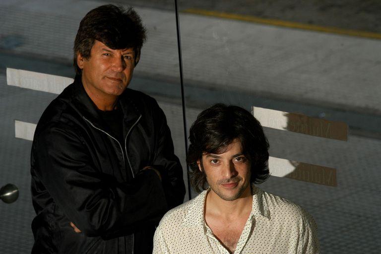 """Se cumplen 30 años del gran éxito inicial de Telefe, Amigos son los amigos, con la """"extraña pareja"""" que compusieron Carlos Calvo y Pablo Rago"""