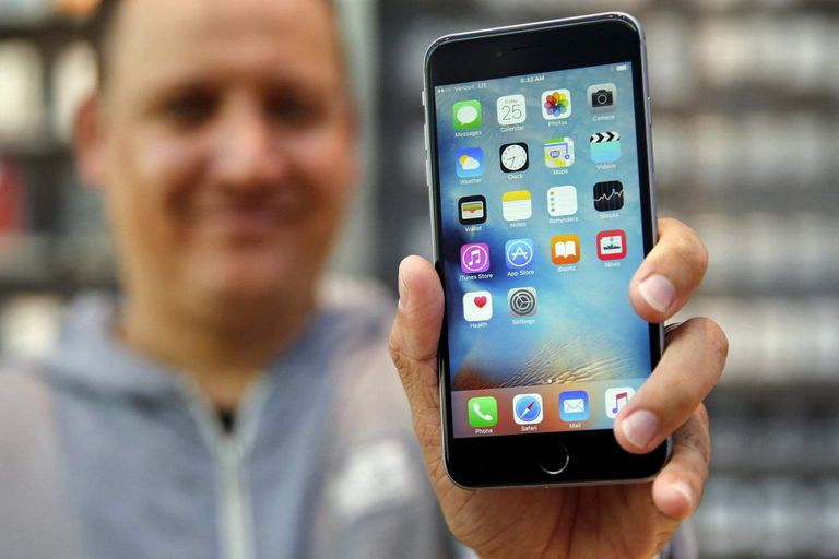 Obsolescencia programada: Apple pagará US$ 25 a los dueños de iPhone en EE.UU.