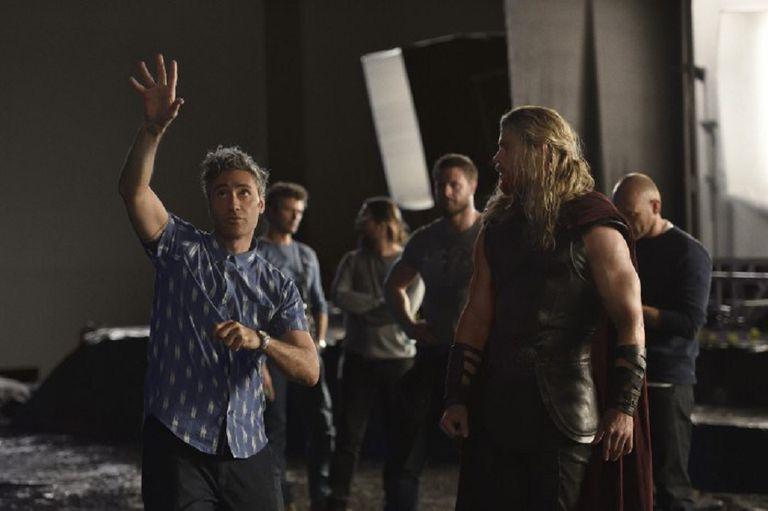 Thor se enfrentará a Hulk en su próxima película