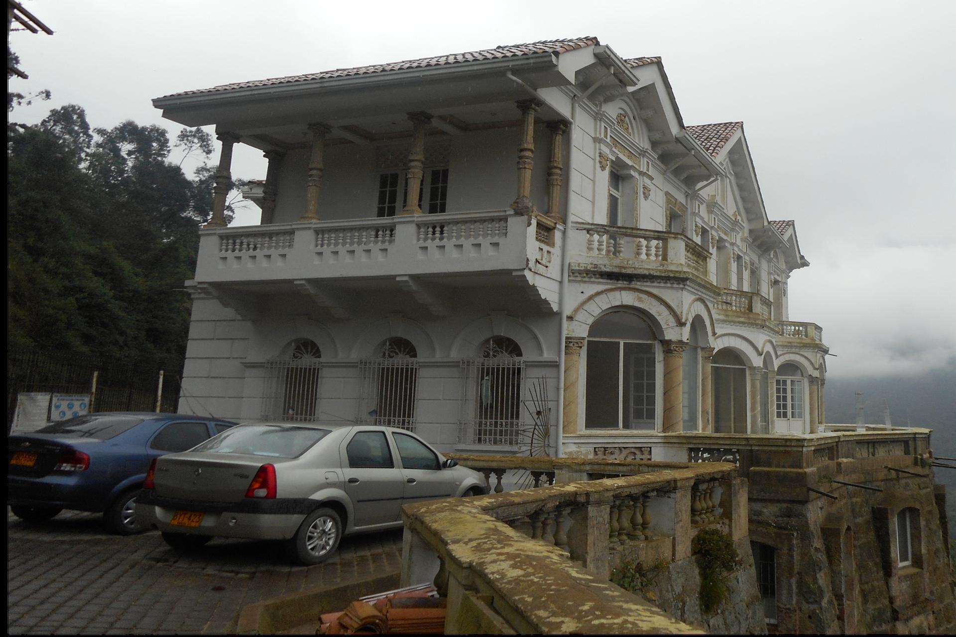 En 2009, la Fundación GEP se contactó con los propietarios del antiguo Hotel del Salto a quienes les propuso la iniciativa de restaurar el inmueble como Casa Museo Tequendama - Biodiversidad y Cultura.
