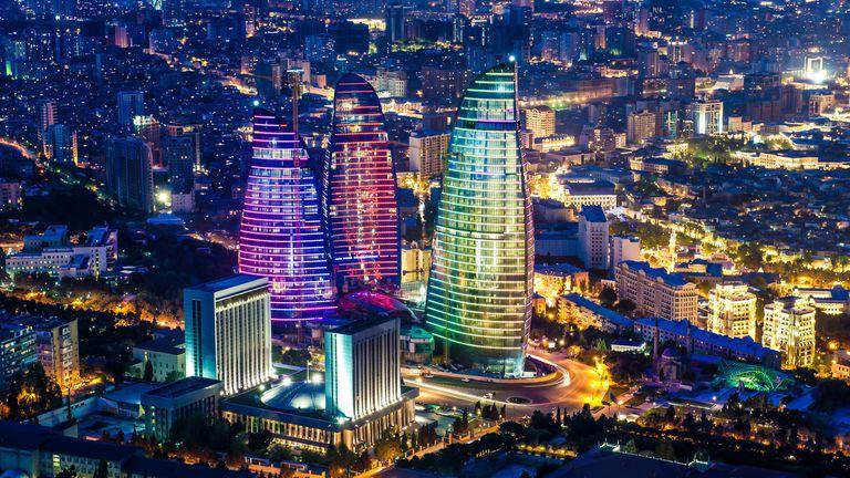 Azerbaiyán, ¿la Dubai del Cáucaso?
