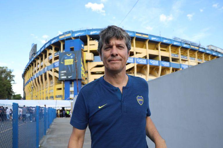 Mario Pergolini tiene dudas de cómo harán los clubes argentinos para afrontar sus partdos internacionales