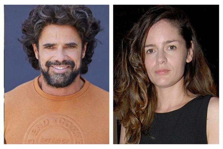 Romina Ricci recordó la temporada teatral donde trabajó con Luciano Castro y se animó a hacer una confesión