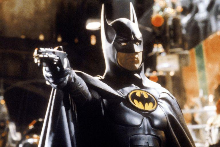 Cine retro: reestrenan Batman, Alien y otros clásicos en salas de todo el país
