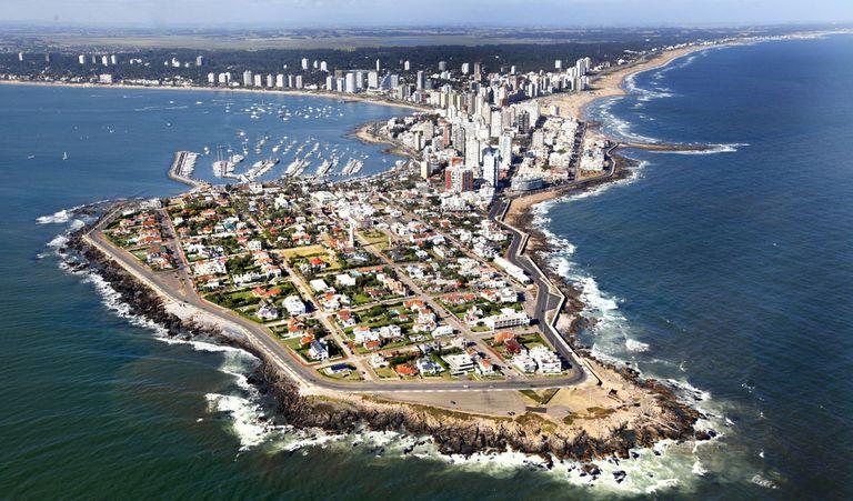 Cuánto sale alquilar en Punta del Este para este verano