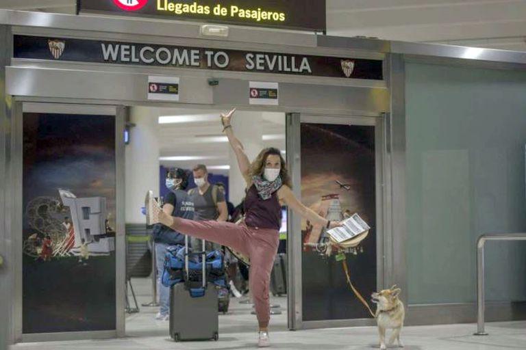 España amplía el público que puede ingresar a su país
