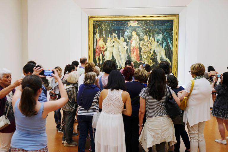 Cómo hizo este museo para terminar con las filas de visitantes