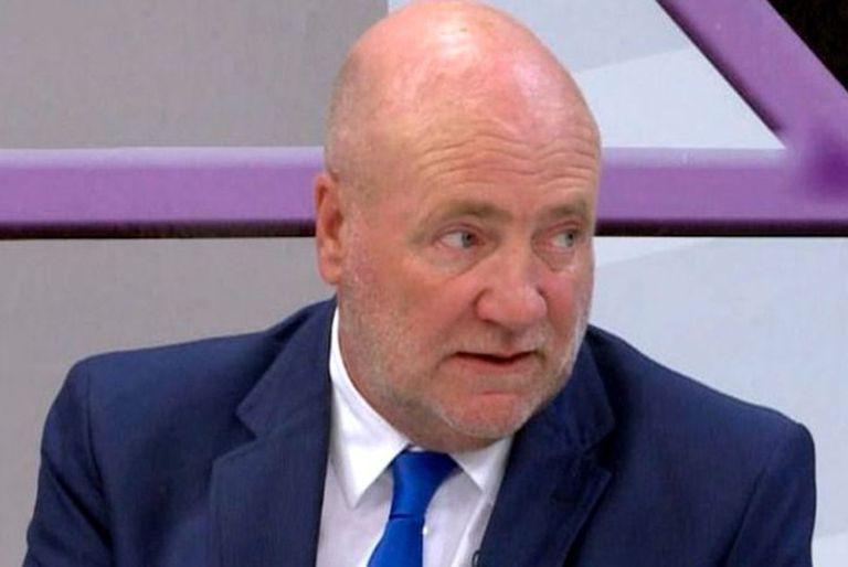 Presentan otro pedido de juicio político para el juez Víctor Violini
