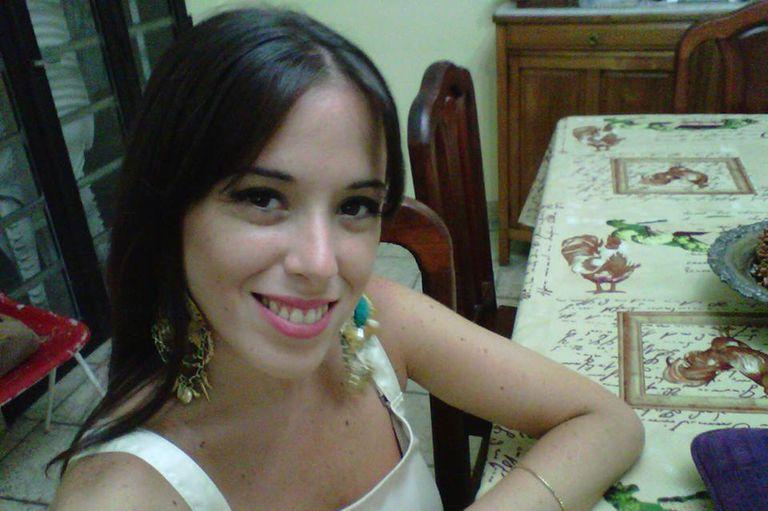 Avanzan los trámites para repatriar el cuerpo de Carla Vallejos Blanco