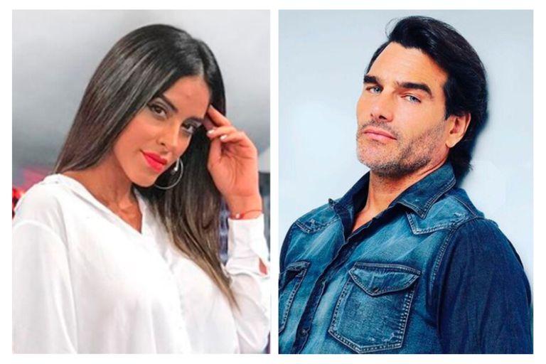 Celeste Muriega y Hernán Drago se animaron a cumplir con una prenda romántica que dejó en evidencia sus sentimientos