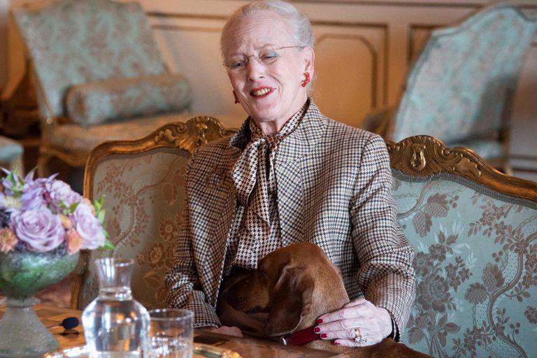 Margarita II habló sobre su visita de Estado a la Argentina que realizará en marzo