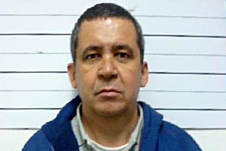 Un exCadillacs, uno de los náufragos detenidos por el secuestro de 37 kilos de cocaína