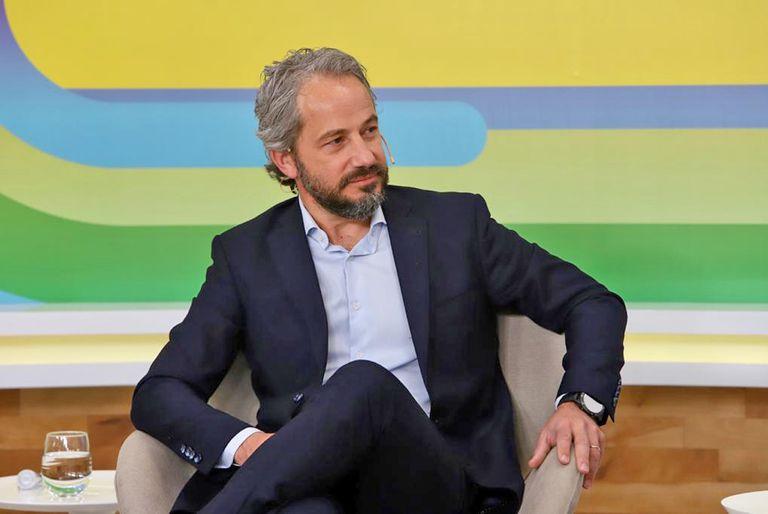 Paulo Caratti, socio del área digital services de PWC