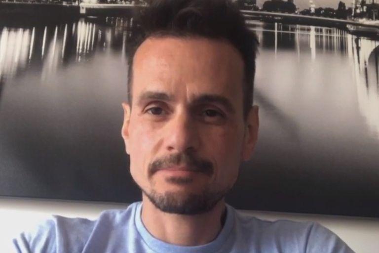 """Duro comunicado de la marca de ropa contra Sancho: """"Fue poco profesional"""""""