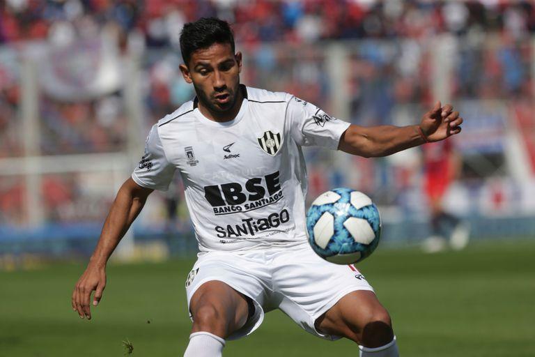 Central Córdoba venció a Patronato 3 a 2 en un final caliente en Santiago