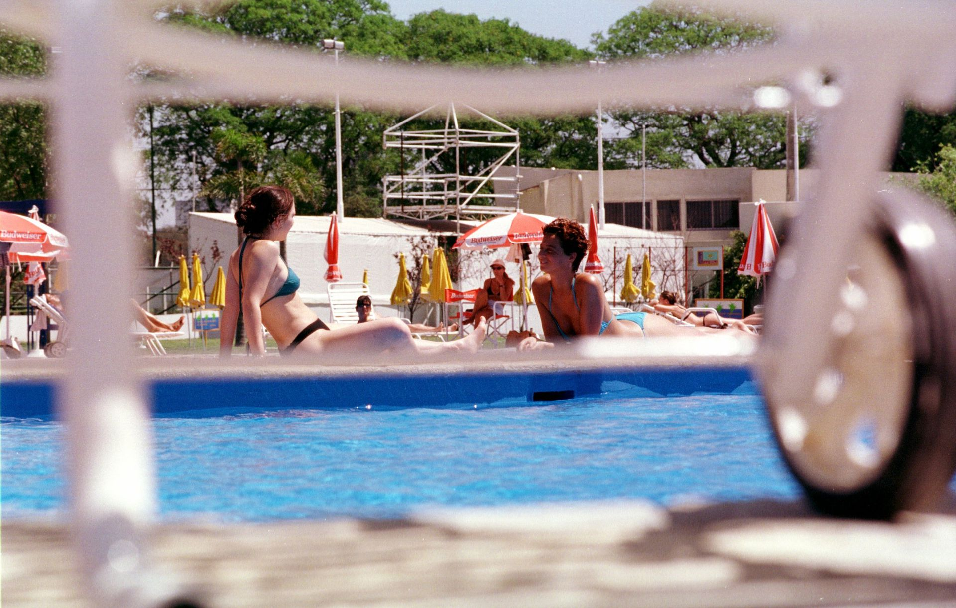 Pasar el día en Coconor era un gran plan. El complejo contaba con muy buenos servicios para sus visitantes