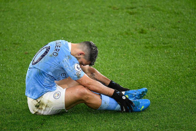 Kun Agüero podría no seguir en Manchester City: a dónde iría y quién puede ser su reemplazante