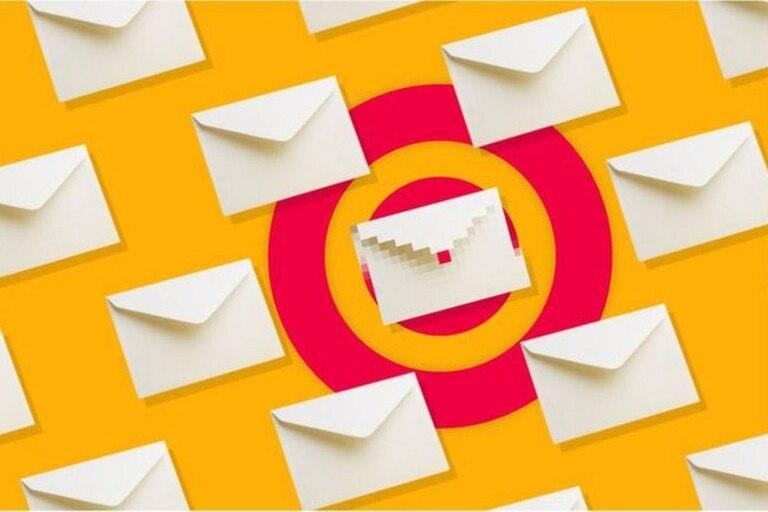 El píxel de seguimiento permite saber si el correo fue abierto y cuándo