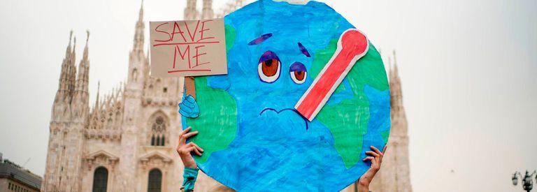 Lo urgente y lo más urgente para el medio ambiente