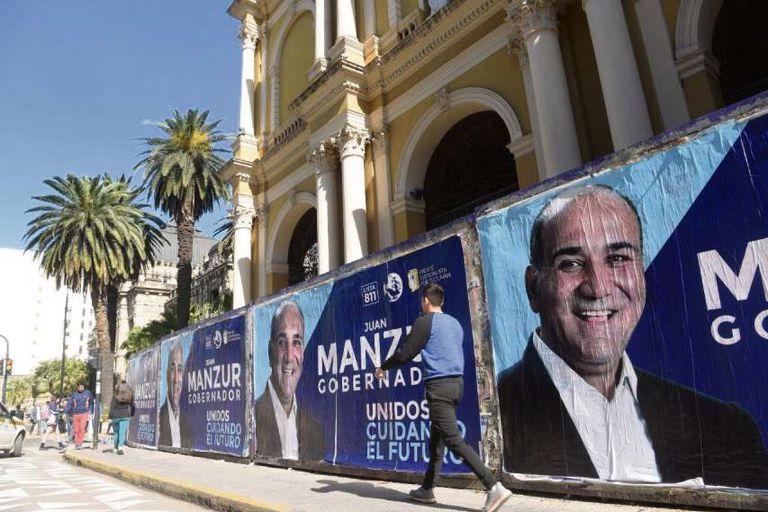 Superdomingo: vota el 14% del padrón y se define el poder en cinco provincias