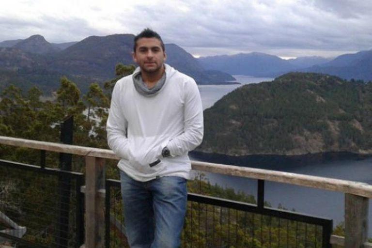 Dante Genovaitis fue asesinado de un tiro en la espalda González Catán en septiembre de 2016