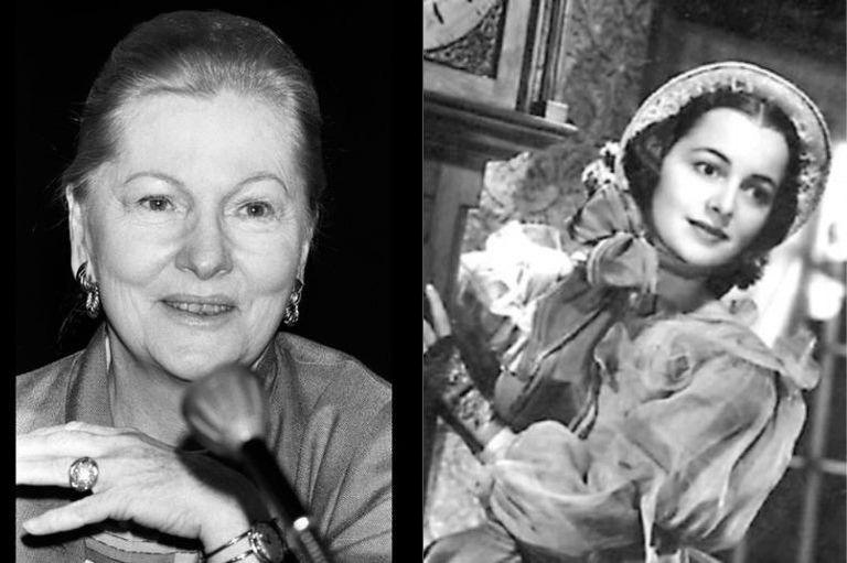 Las hermanas Olivia y Joan Havilland: envidias que no pudieron superar