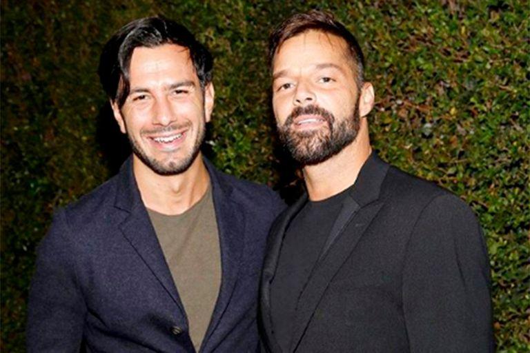 Ricky Martin y su marido, Jwan Yosef, se convirtieron en padres de una niña
