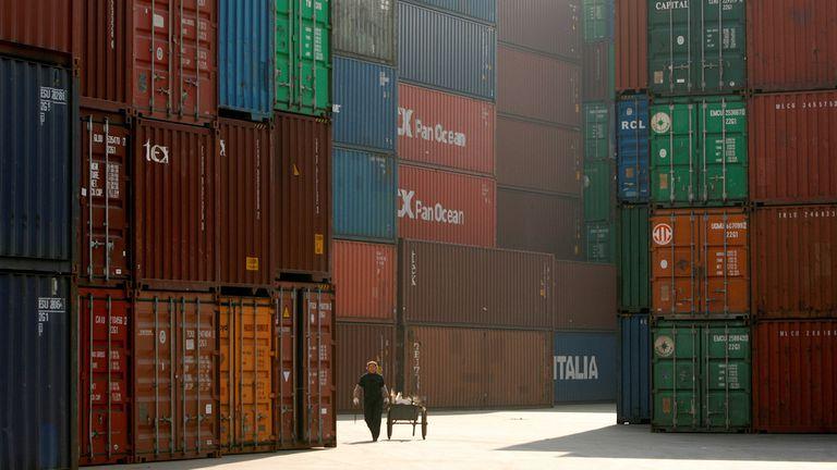 Por precios y cantidades las exportaciones alcanzaron su mayor nivel desde mayo de 2013