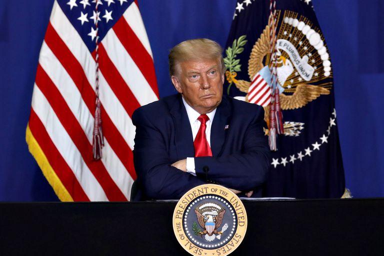 Se profundizó el conflicto entre Estados Unidos y China