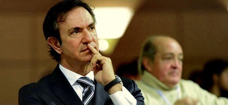 """La Justicia también investiga los contratos de Guillermo Tofoni con la AFA por los """"institutos tecnológicos"""" en el extranjero."""