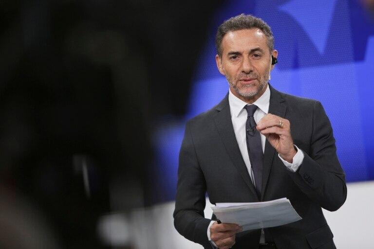 """Luis Majul, duro con el Gobierno: """"Hipócritas, inmorales y mentirosos"""""""