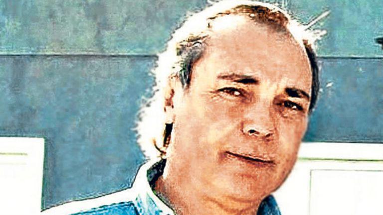 Daniel Pérez Gadín