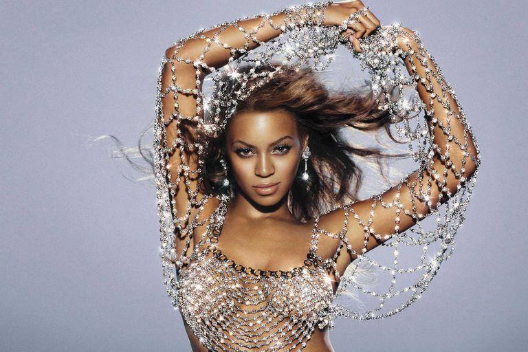 Beyoncé dejó de necesitar a Sasha Fierce