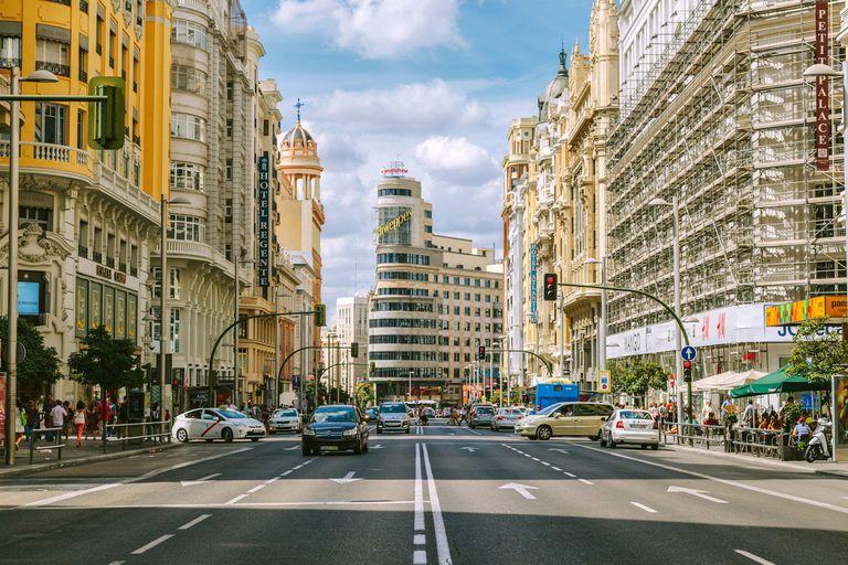 En España, no hay que hacer cuarentena