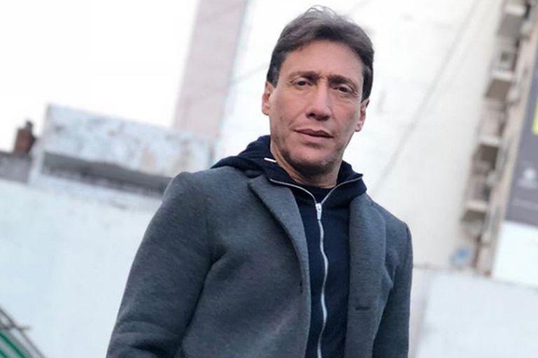 """Gianola rompió el silencio: """"Me sentí extorsionado, con miedo, perseguido"""""""