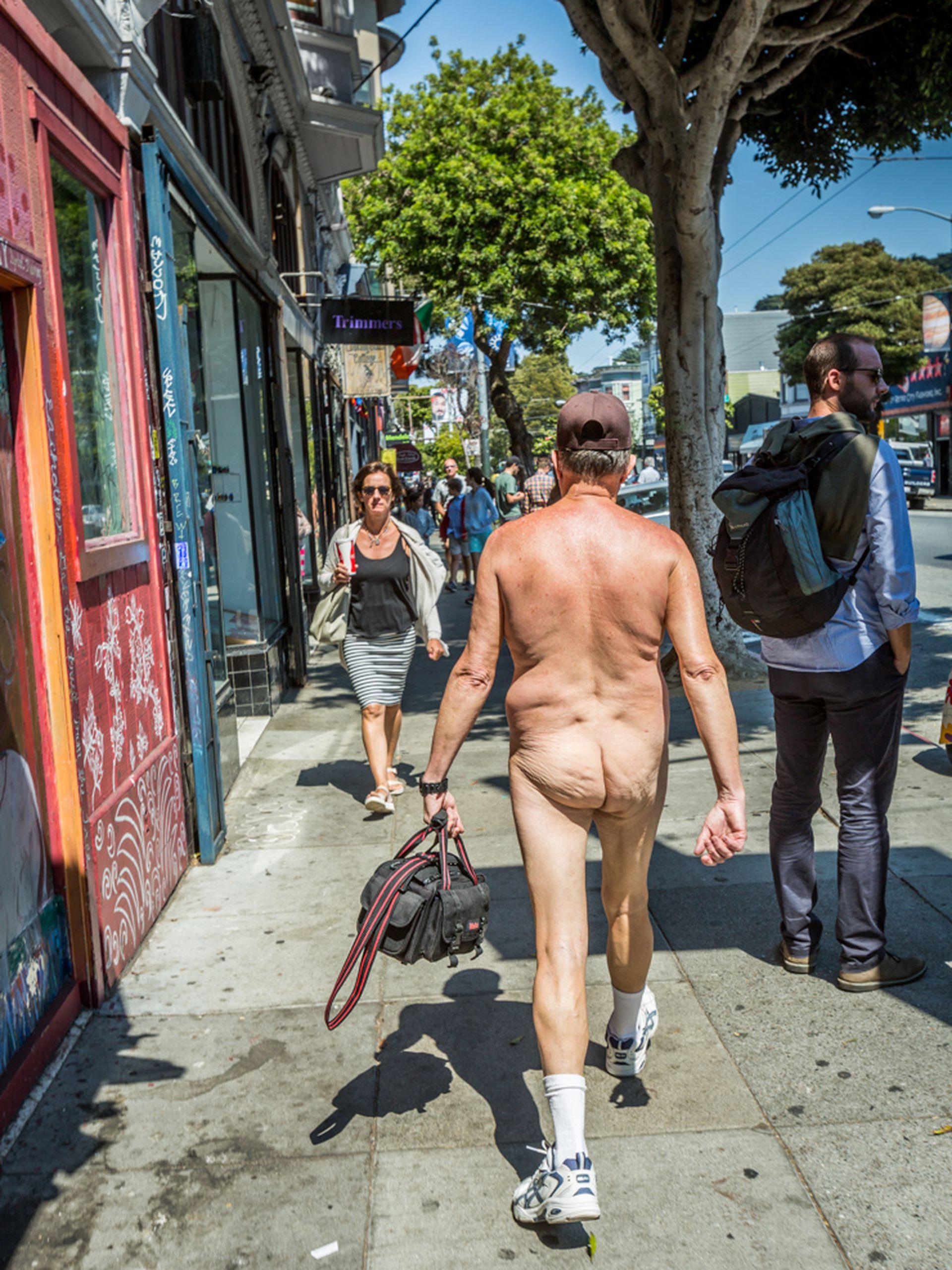 Haight-Ashbury, San Francisco.