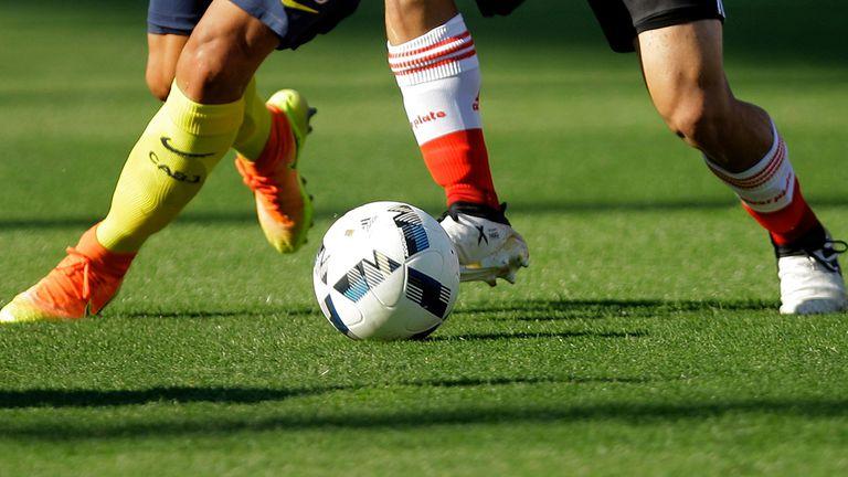 Se levantó el paro, vuelve el fútbol