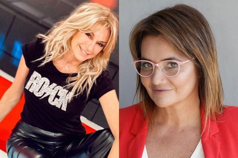 """El enigmático tuit de Nancy Pazos... ¿Contra Yanina Latorre? """"Que miedo le tienen, es la nueva Rial"""""""