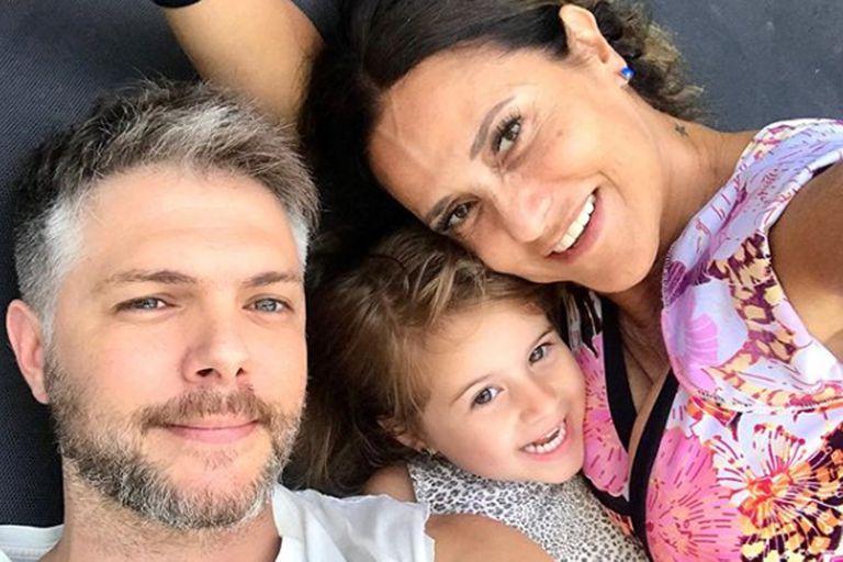 El video de Giovanna, la hija de María Fernanda Callejón, tras la internación
