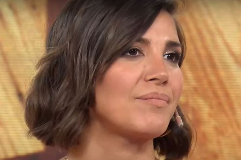 Andrea Rincón pidió la palabra y contó una noche para el olvido en PH: Podemos hablar