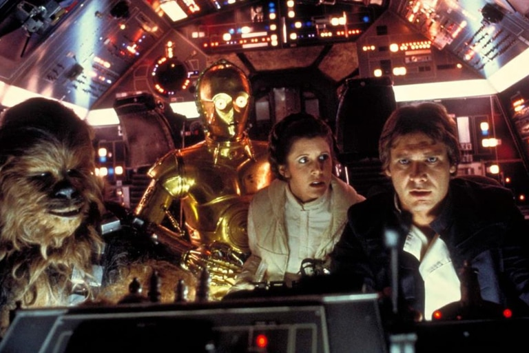 La serie Obi-Wan Kenobi incluirá dos de los más queridos personajes de Star Wars