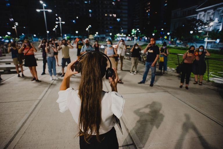 Aletta Jacobs, pionera: una experiencia interactiva