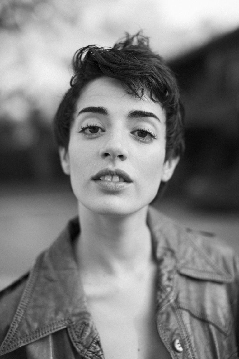 Zoe Gotusso quiere escribir canciones para un público amplio