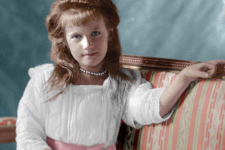 Anastasia Romanov: la princesa que se negó a morir y resucitó en cientos de impostoras