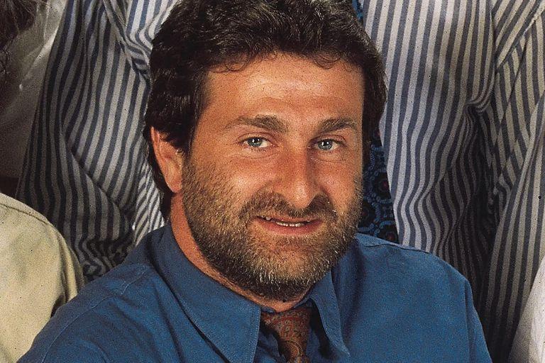 El fotógrafo José Luis Cabezas tenía 35 años cuando fue asesinado