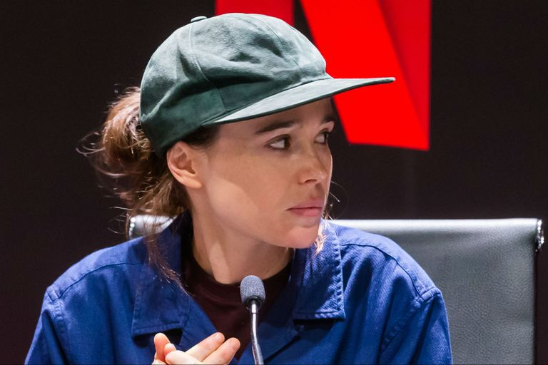 En una entrevista exclusiva con LA NACION, la actriz y el elenco de la flamante serie de Netflix hablaron sobre el drama de superhéroes que llega este mes a la plataforma de streaming