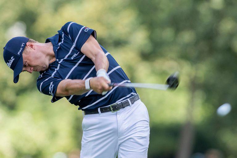 Golf. Un jugador top y uno sorpresivo lideran el segundo playoff de la FedEx Cup