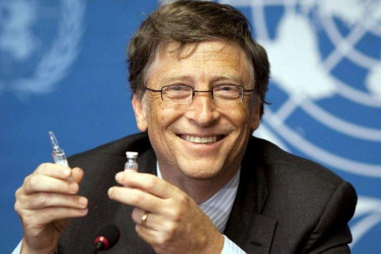 El fundador de Microsoft, Bill Gates, aseguró que la vacuna contra el coronavirus aparecerá en Estados Unidos a principios del próximo año