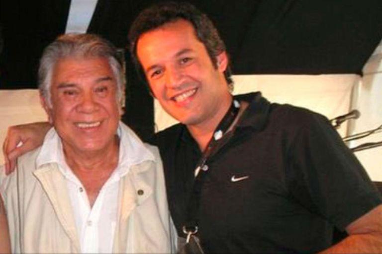 Raúl Lavié habló de los últimos días de su hijo